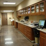 Laboratory and Pharmacy